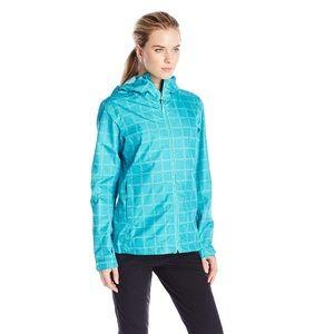 NWT adidas performance rain jacket size XL